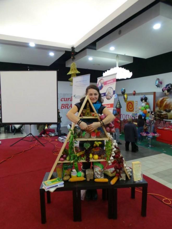 piramida alimente