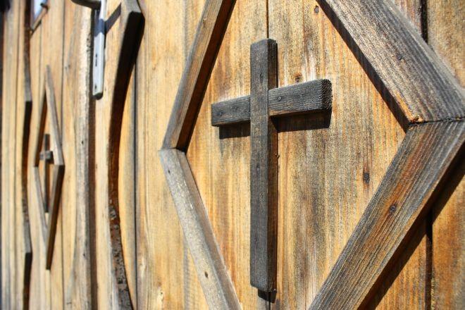 B biserica lemn tgmures