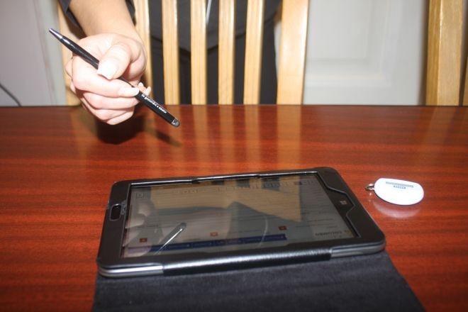 tablete