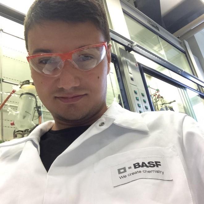 tanar chimist