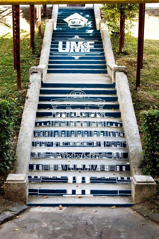 14 decorarea treptelor umf