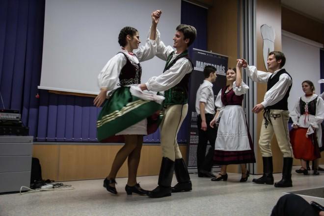 19 seara culturii maghiare