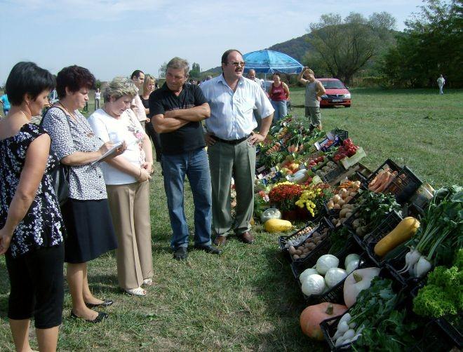 C camera agricola