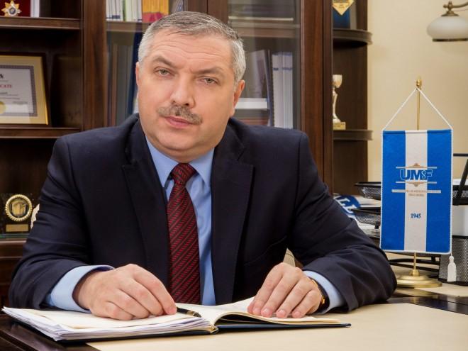 obiective rector noul mandat