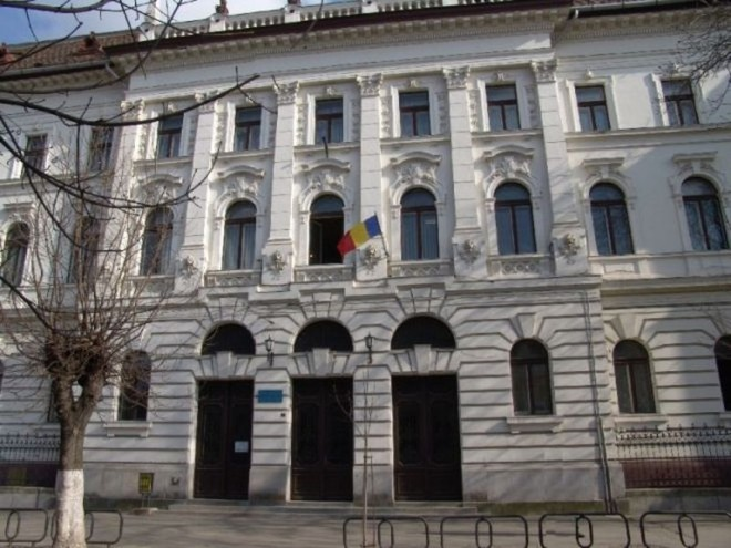 Curtea de Apel Targu Mures