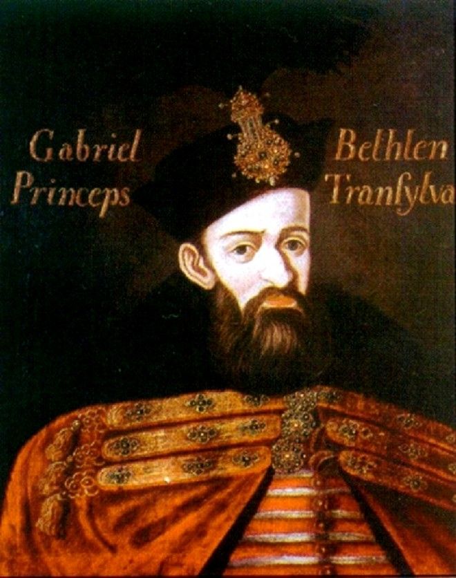 Gabriel Bethlen