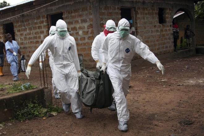 stire ebolaâ