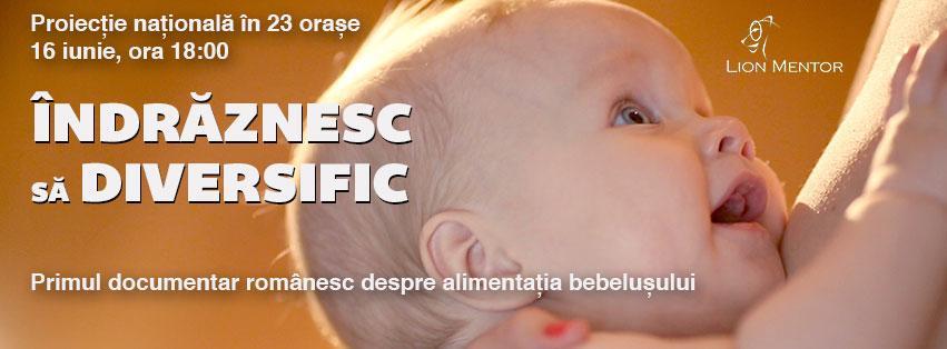 documentar alimentatie bebelusi