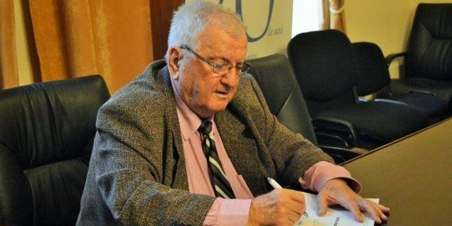 Mircea Chiorean - Stiri din Mures, Stiri Targu mures - Liderul presei  muresene