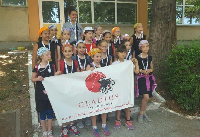 C gladius