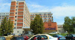 spitalul de urgenta targu mures