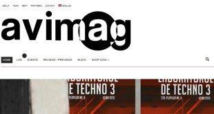 AVimag.net este un proiect dedicat întregii culturi din jurul fenomenului muzicii electronice, precum și artiștilor și producătorilor