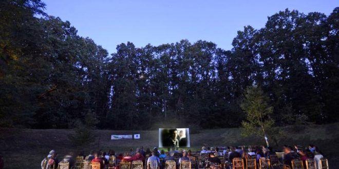 Evenimentul organizat de Asociaţia K'arte a avut o importantă componentă de film, nouă producții cinematografice fiind prezentate în premieră publicului reghinean
