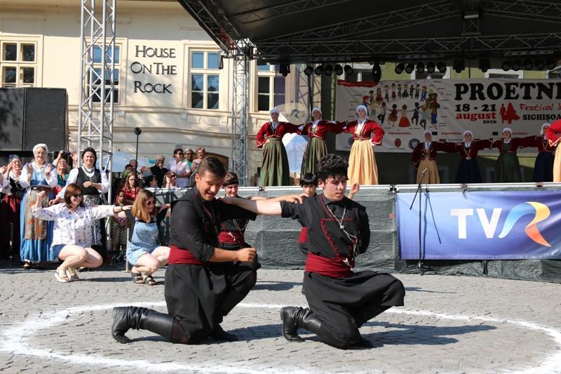 Greci din Brasov ProEtnica 2016 (2)