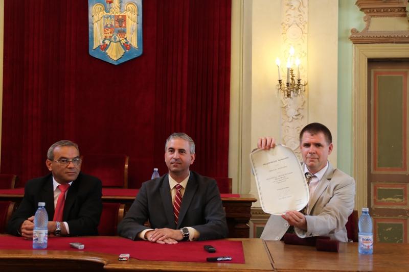 ProEtnica 2016 sub înaltul patronaj al Președintelui României