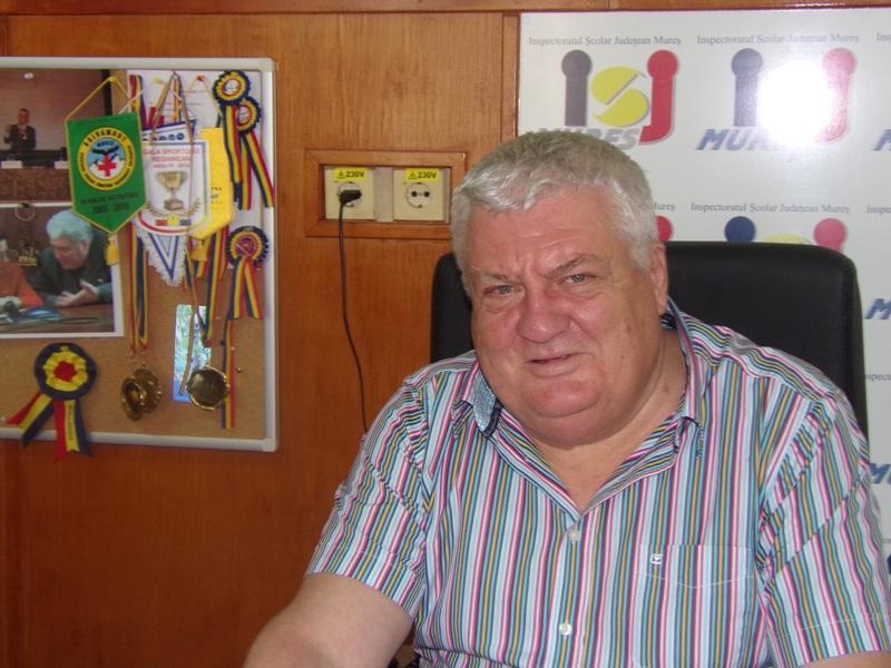 Stefan Somesan despre comasarea școlilor