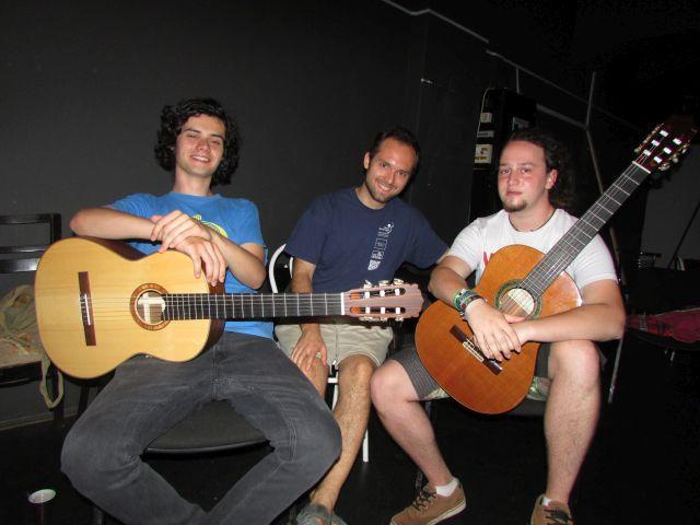 Trio 1 2 3 Jazz