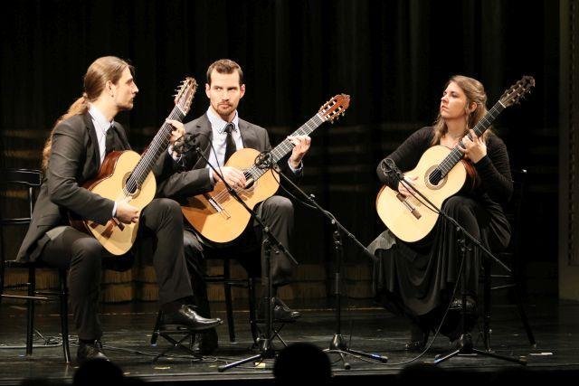 Venti Chiavi Guitar Trio