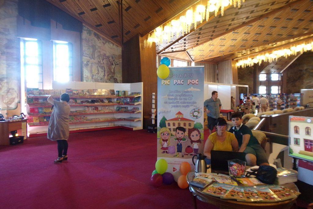 Bookfest Tîrgu Mureș