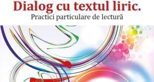 Dialog cu textul liric, Bogdan Rațiu (coord.)
