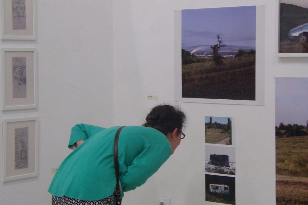Micropolis. Camera K'arte