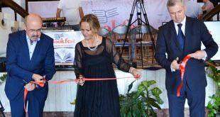 Bookfest Tîrgu Mureș 2016