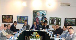 Cenferință Transilvanism Casa Bernady