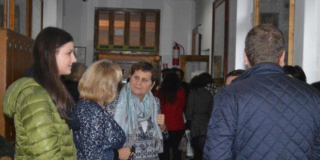 Rezultatele candidaților din Mureș de la proba scrisă a concursului pentru funcțiile de director