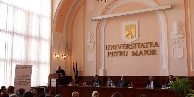 Conferință despre dialog multicultural