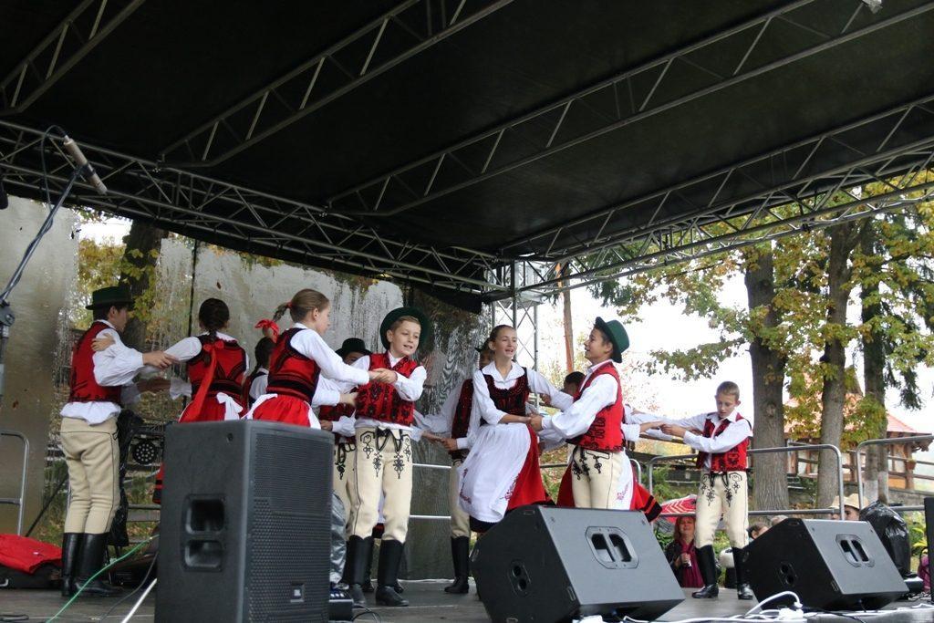 Festivalul Dovleacului Sovata 2015