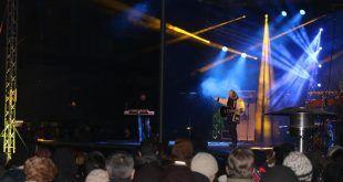 Concert Hrușcă