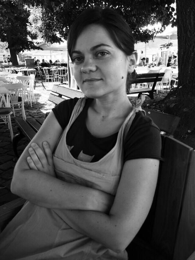 Olga Macrinici