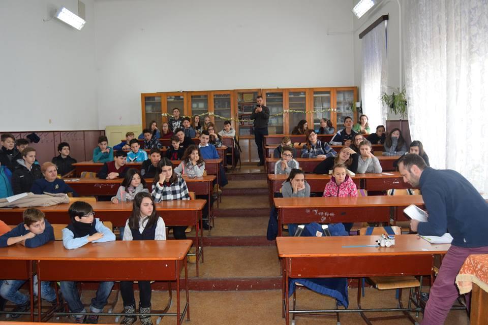 Foto 1 stiintescu