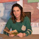 """Laura Grigore a citit din """"Omul de aur"""" de Jókai Mór"""