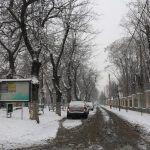 Bulevardul Cetății