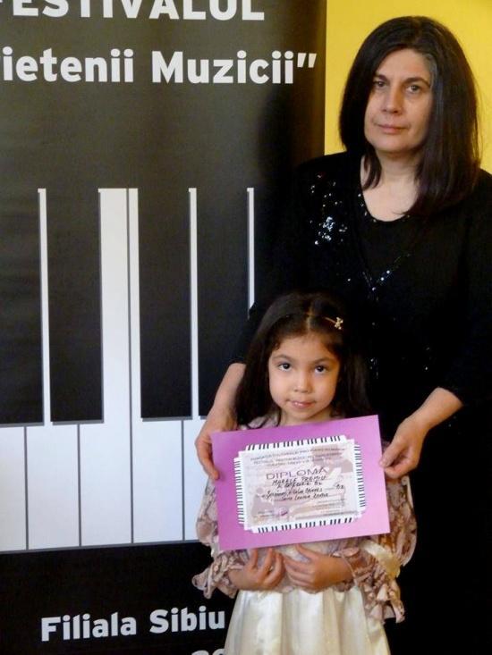 Marele premiu -Sibiu
