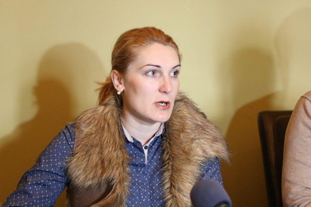 Maratonul de lectură, Mariana Negoiță