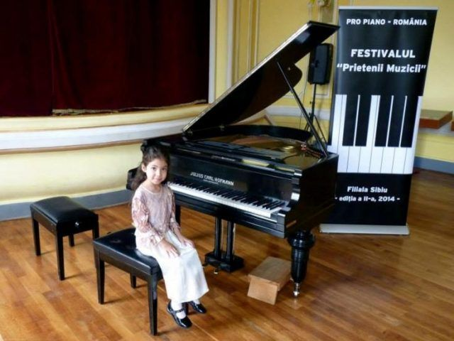 Pro Piano- Sibiu
