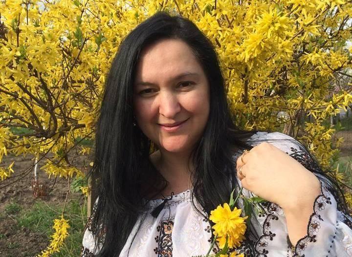 Sorina Bălan