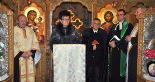 slujba ecumenica