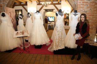 targ de nunti cetate