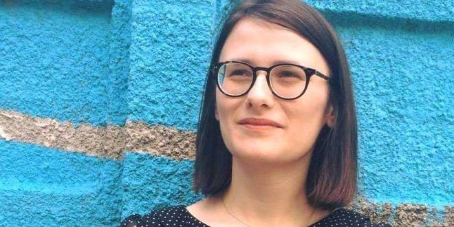 Alexandra Pâzgu