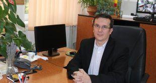 Dorin Lobont, director Liceul Pedagogic