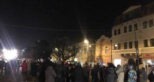 Foto 1 Protest