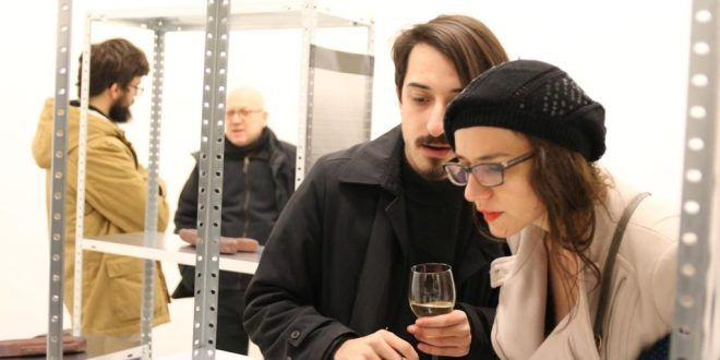 Flaviu Rogojan, Raygun, Camera K'arte
