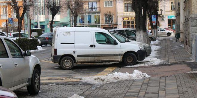 Foto parcare