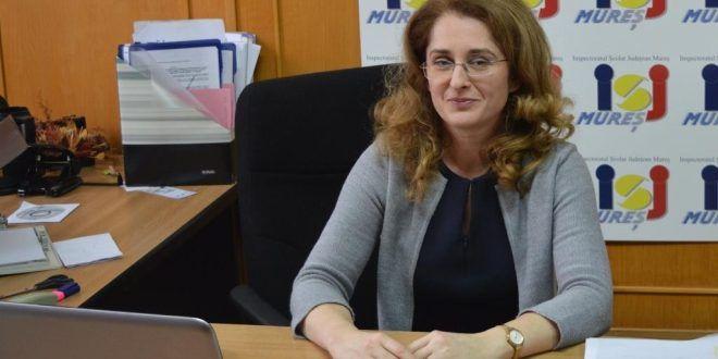Lavinia Mureșan, despre noua programă școlară