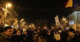 Proteste Tîrgu Mureș