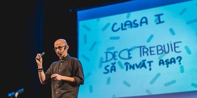 Marius Maris Tedx