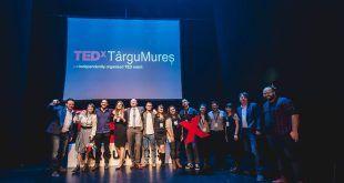 TEDx Targu Mures